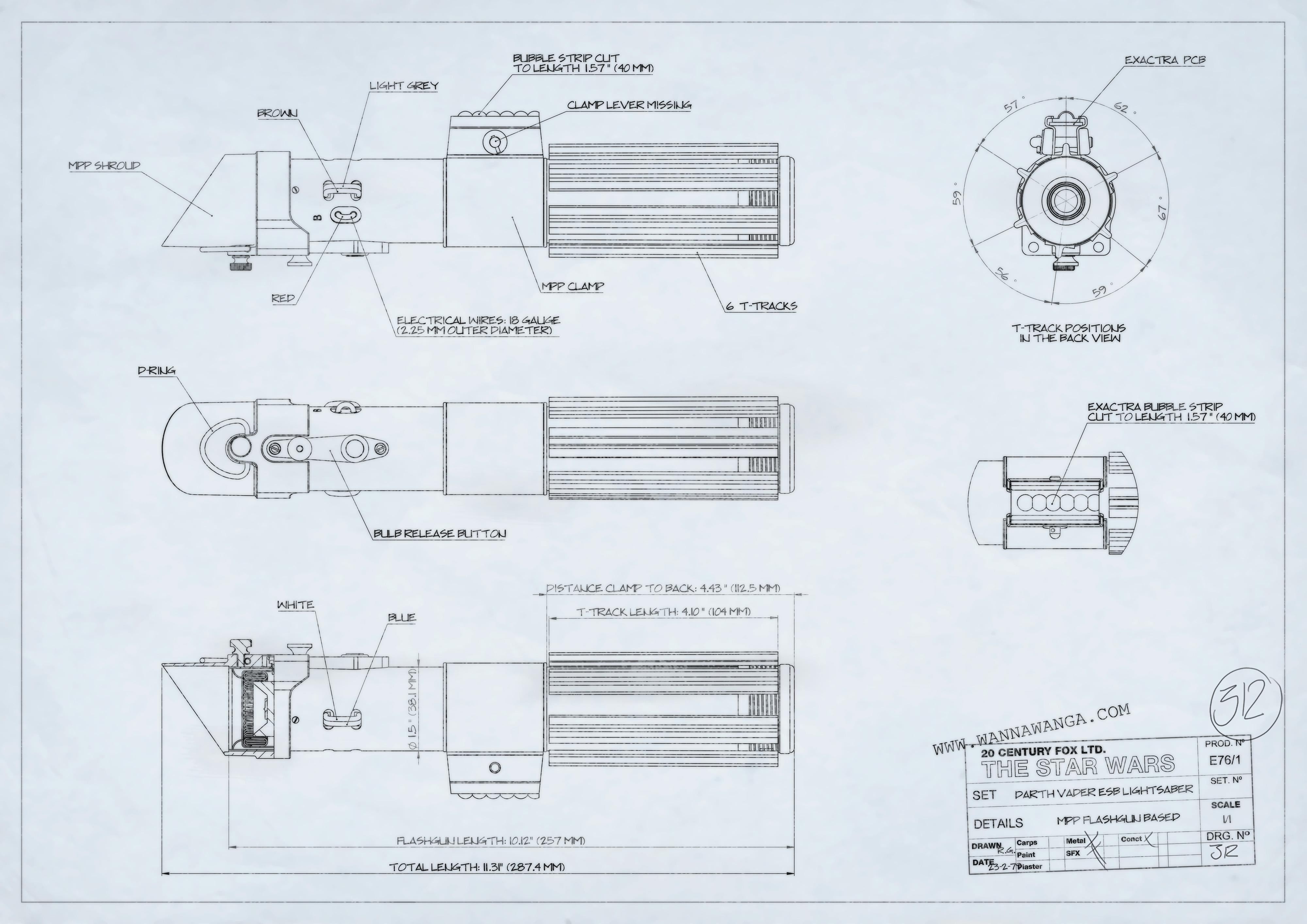 Goodies wannawanga blueprint dv esb malvernweather Gallery